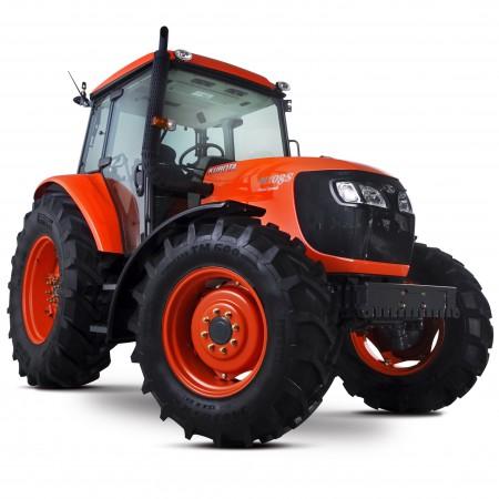Poľnohospodárske traktory
