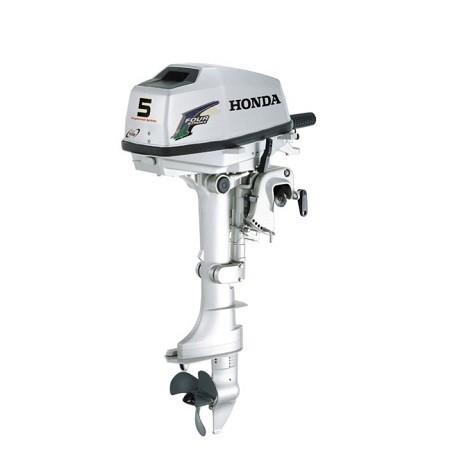 HONDA BF5A4 LU