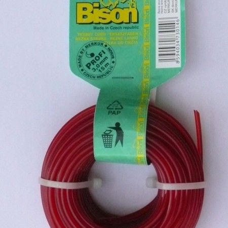 bison profi red