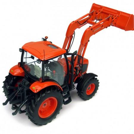 Komunálne traktory