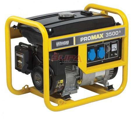 Pro Max 3500 A