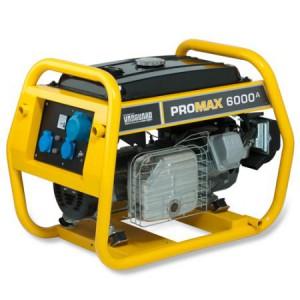 PROMAX 6000 A