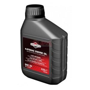 Motorový olej 0,5 l