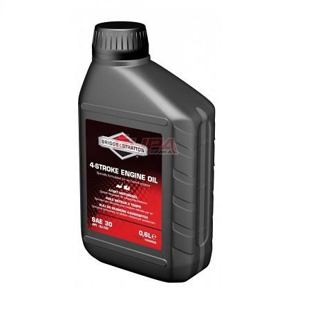 Motorový olej 0,6 l