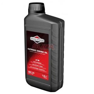 Motorový olej 1 l
