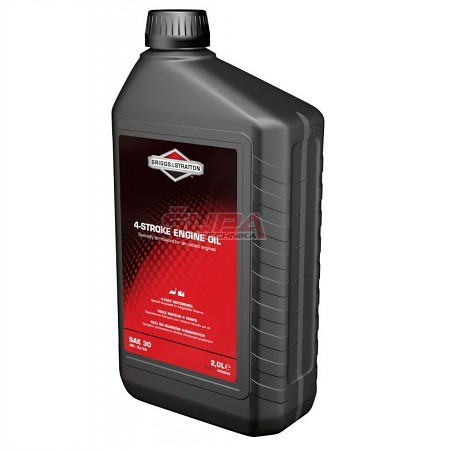 Motorový olej 2 l