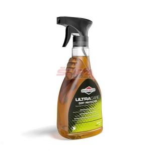 Ochranný sprej proti nečistote