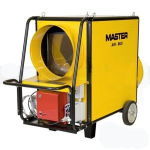 MASTER BV 310 FS