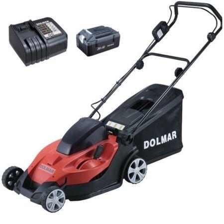DOLMAR AM-3643 LG
