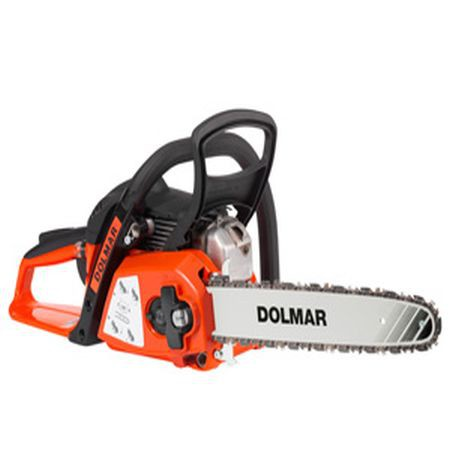 DOLMAR PS-352 TLC-35