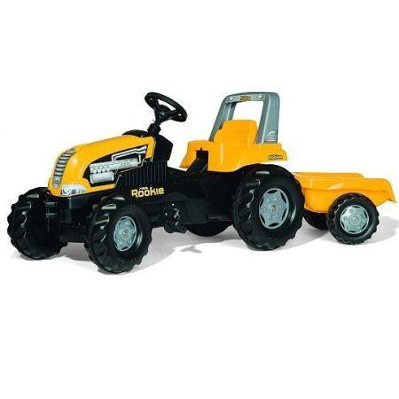 81-9509-11 STIGA traktor s privesom