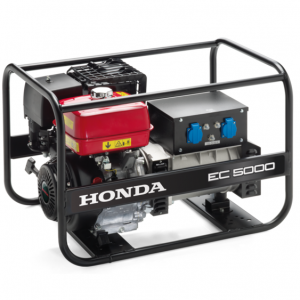 HONDA EC 5000