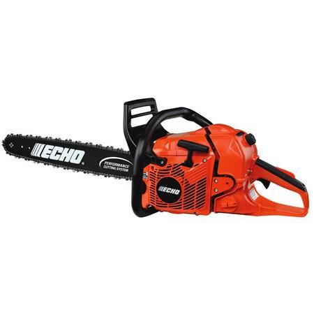 ECHO CS 550