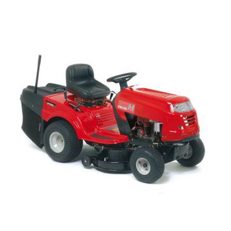 MTD 76 traktor