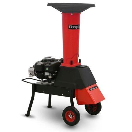 60fad1d280556 VARI Rapido plus Motorový záhradný drvič | Záhradná technika Merkur ...