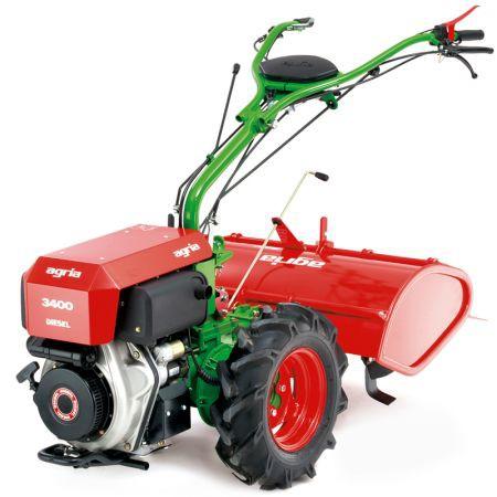 AGRIA 3400