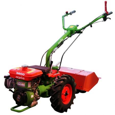 AGRIA 3600