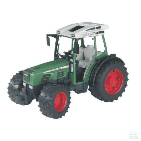 fendt 209S FARMER U 02100