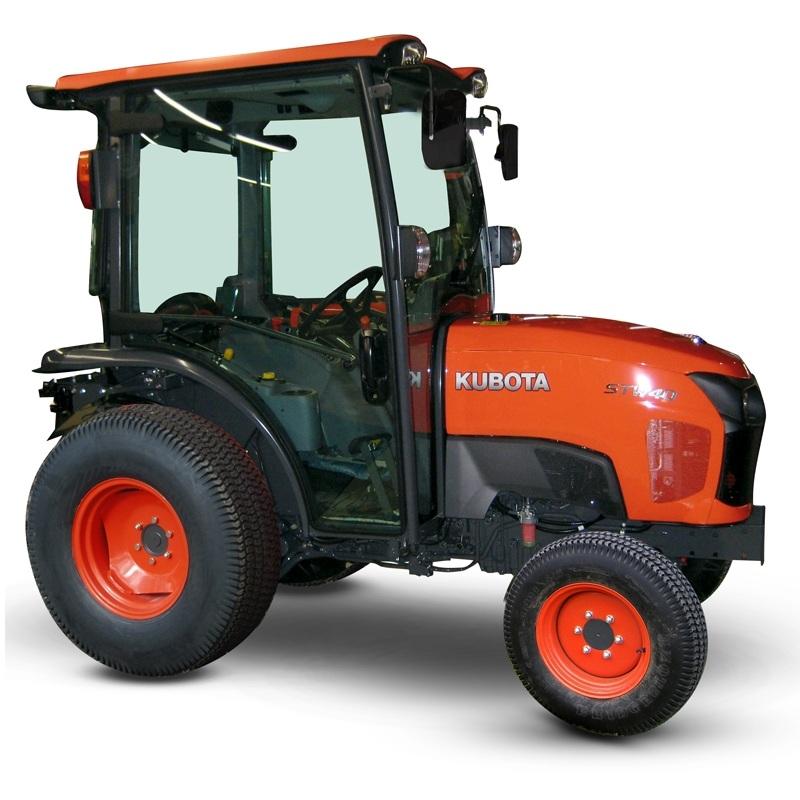 traktor 3 bod pripojiť