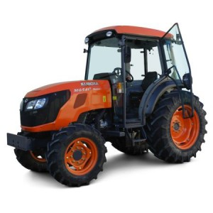 KUBOTA M9540 narrow