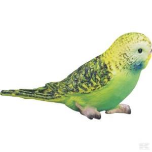 papagaj hracka