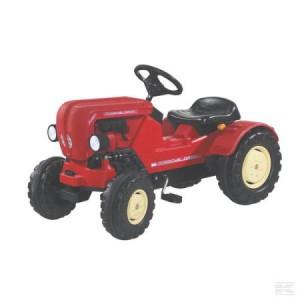 slapaci traktor