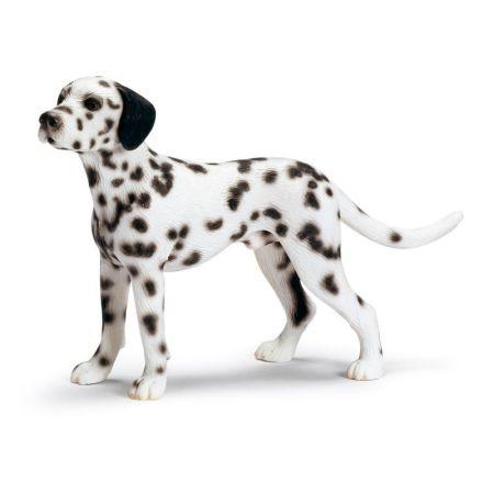pes dalmatinec hracka