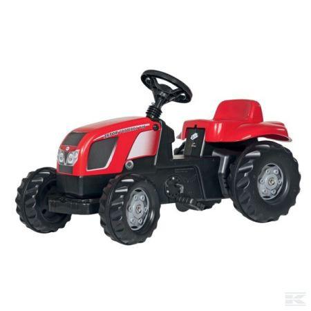 slapaci traktor ZETOR