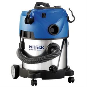 NILFISK MULTI 20 T INOX