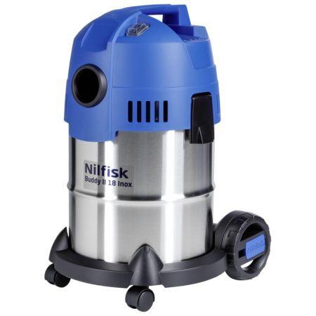 Nilfisk BUDDY II 18L INOX