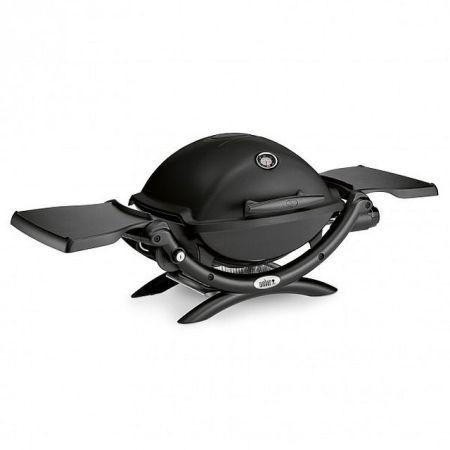 Weber gril Q 1200 Black Line