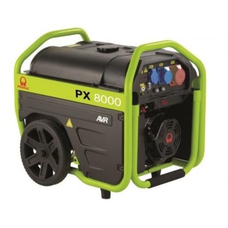 PRAMAC PX 8000