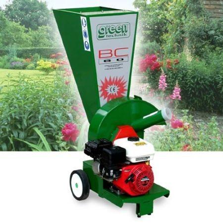 Green technik BC 60 H 5,5