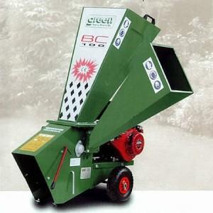 Green technik BC 100 S 9