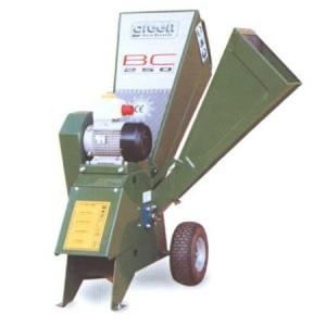 Green technik BC 250 E 4