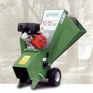 Green technik BC 250 S 14