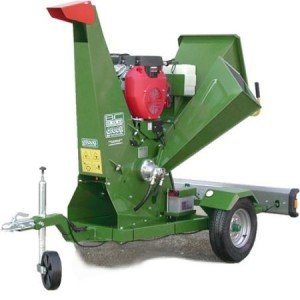 Green technik BC 260 H 24
