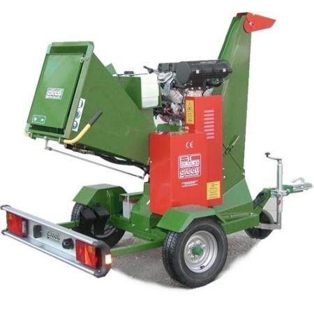 Green technik BC 260 L 17 Green technik BC 260 L 17