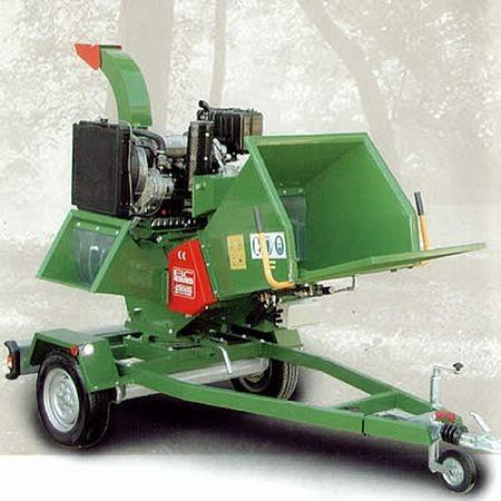 Green technik BC 350 H 24