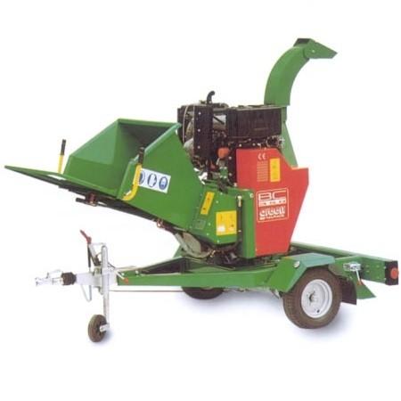 Green technik BC 350 L 30