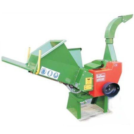 Green technik BC 350 PTO