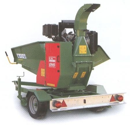 Green technik BC 360 L 30