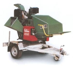 Green technik BC 450 plus I 75