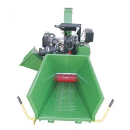 Green technik BC 450 plus Y 68