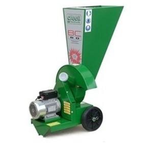 Green technik BC 60 PRO H 6,5