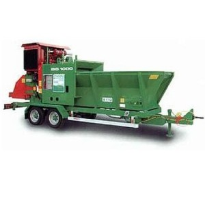 Green technik BS 1000 PTO