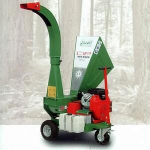 Green technik CIP 1000 HD-S