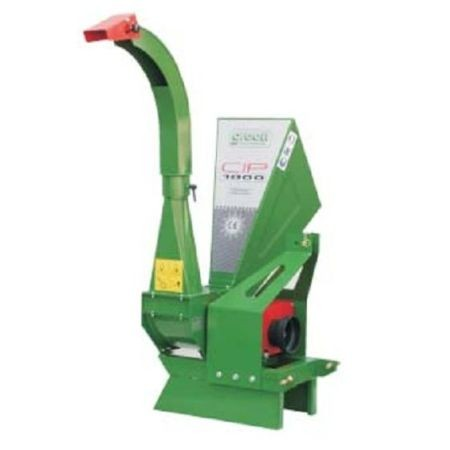 Green technik CIP 1000 PTO