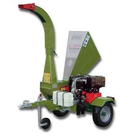 Green technik CIP 1000 S 14