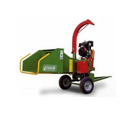 Green technik CIP 1300 L17